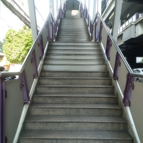 Stairway of hell