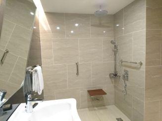 renaissance shower